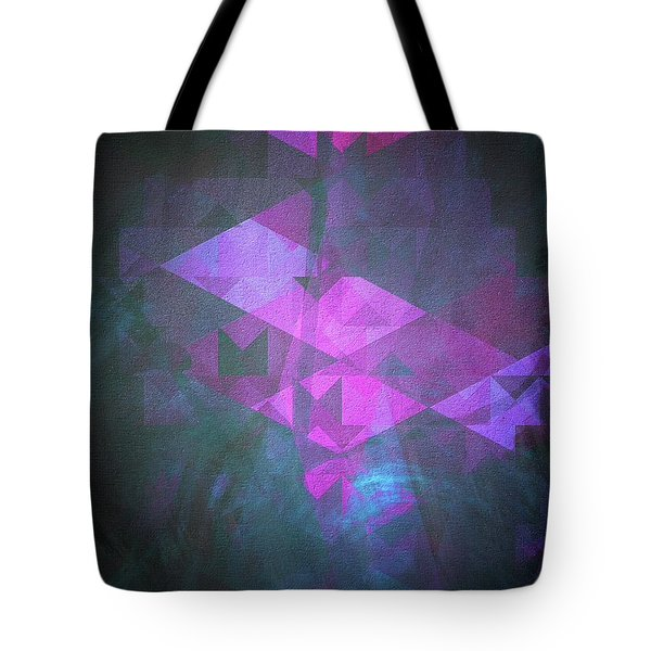 Tote Bag featuring the digital art Butterfly Dreams by Mimulux patricia no No