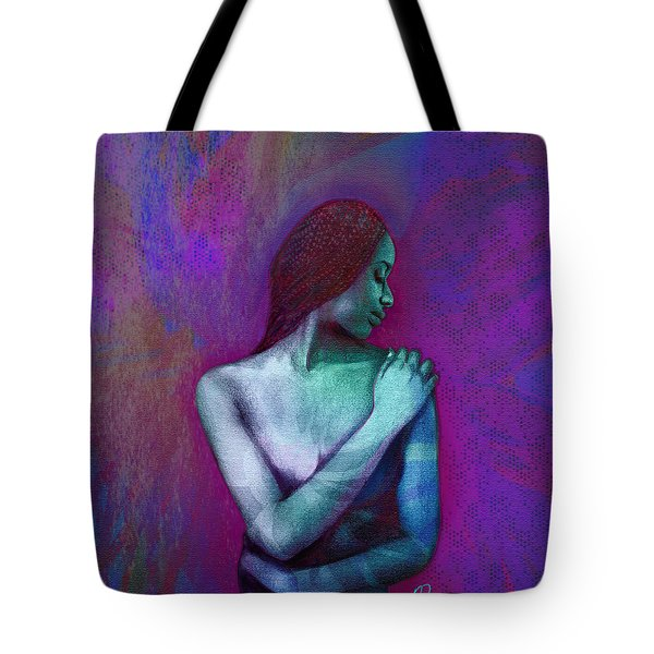 Butterfly Hearats Tote Bag