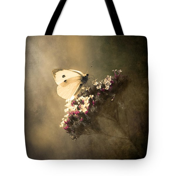 Butterfly Spirit #01 Tote Bag by Loriental Photography