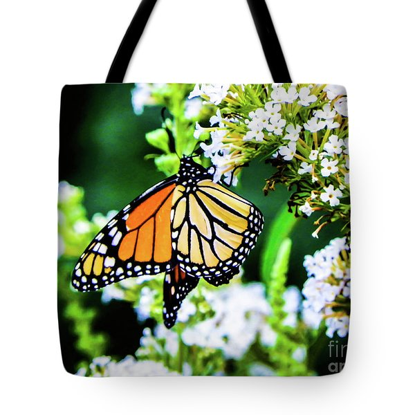 Butterfly2 Tote Bag