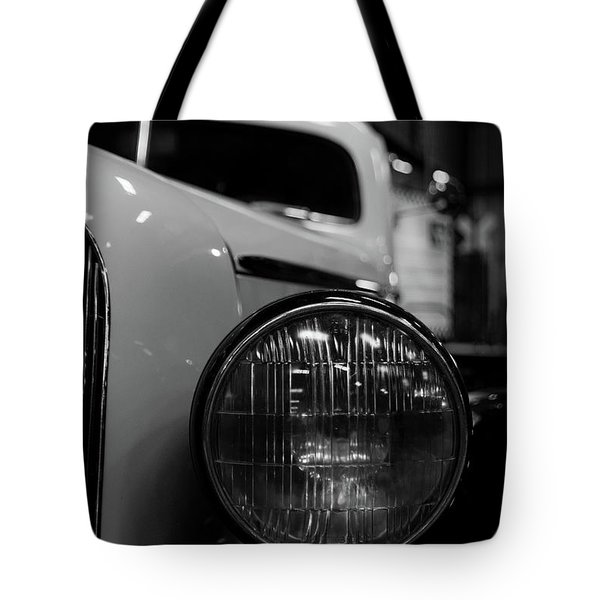 Bw Taxi Tote Bag