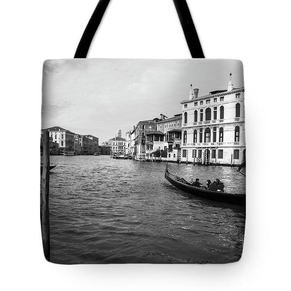 Bw Venice Tote Bag