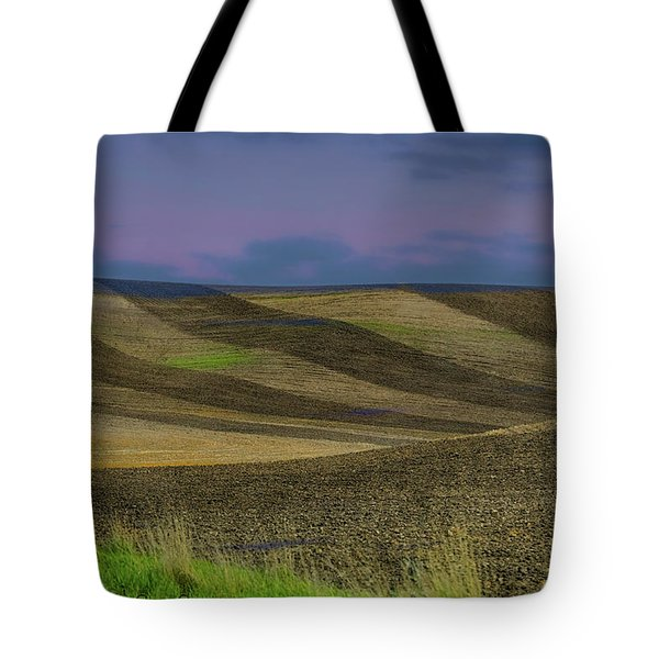 By A Different Light Tote Bag