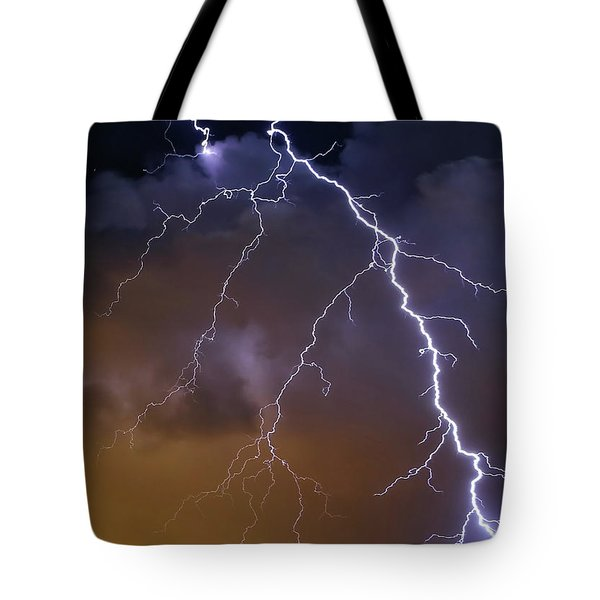 By Accident Tote Bag