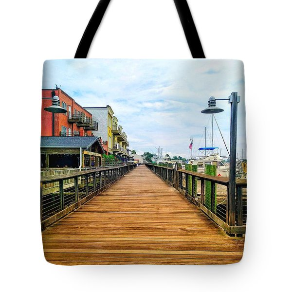 By George Tote Bag