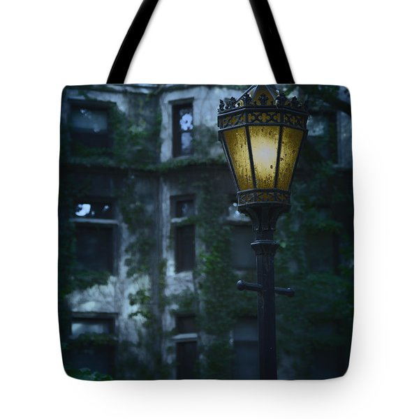 By Light Tote Bag