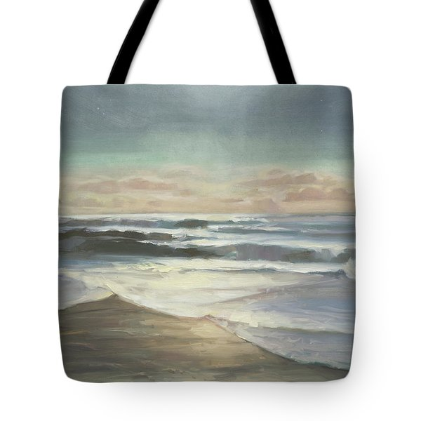 By Moonlight Tote Bag