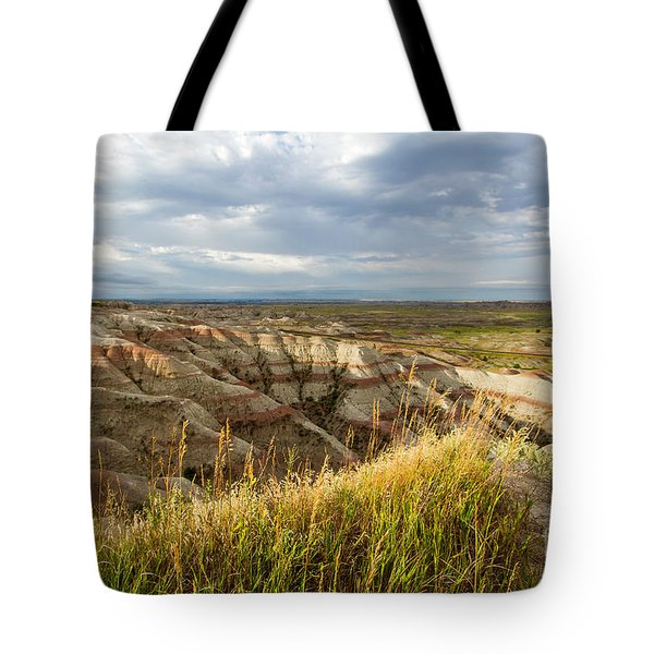 By Morning Light Tote Bag