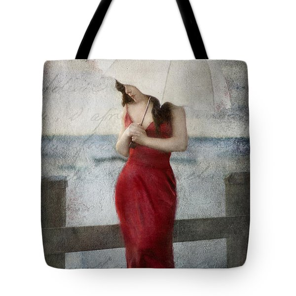 By The Northport Sea Tote Bag