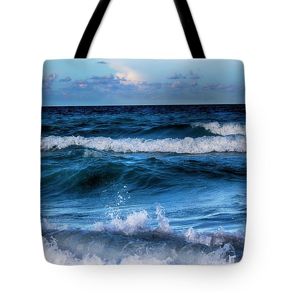 By The Sea Series 03 Tote Bag