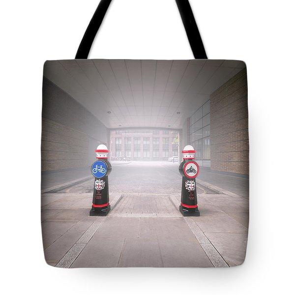 Bypass  Tote Bag