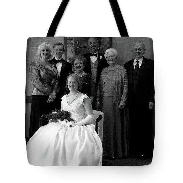 c Tote Bag
