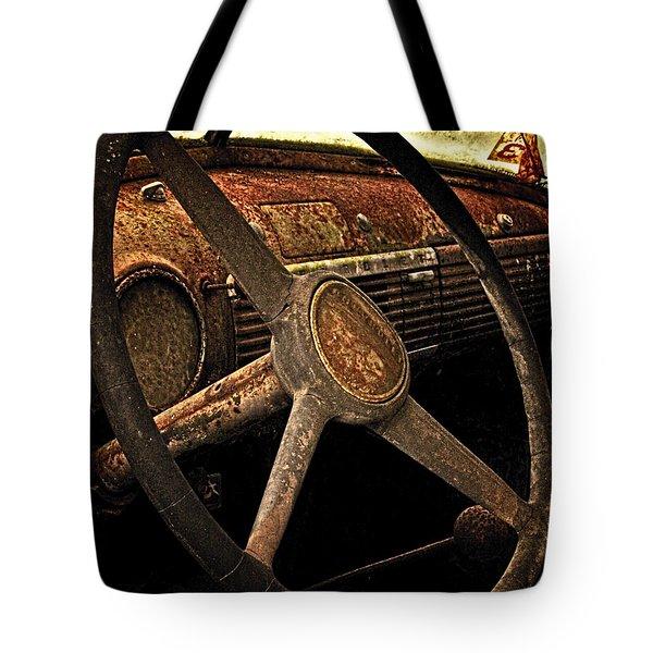 C203 Tote Bag