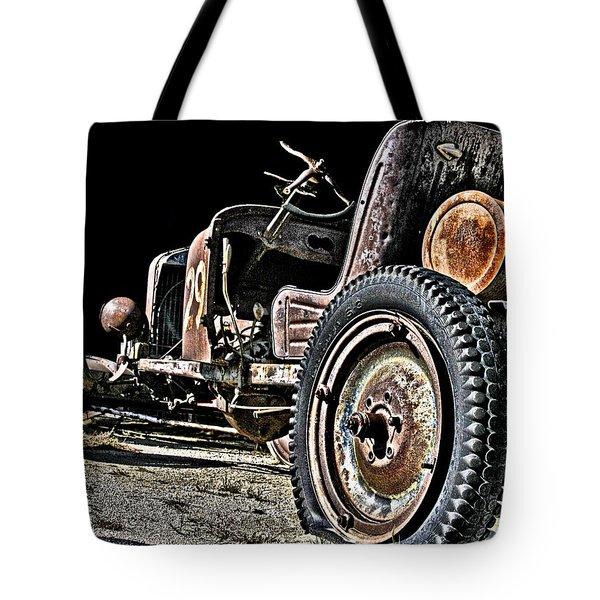 C206 Tote Bag