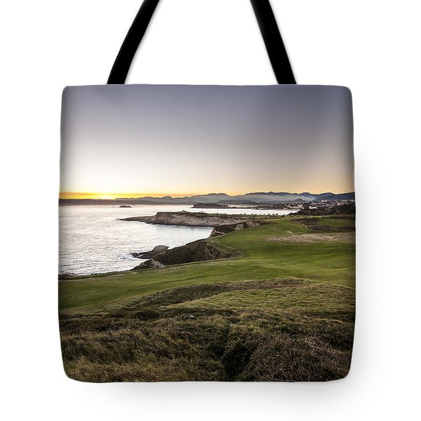 Cabo Mayor Tote Bag