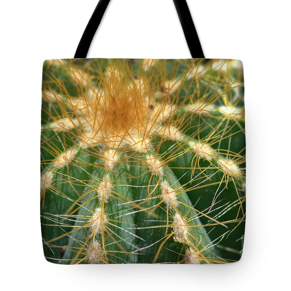 Tote Bag featuring the photograph Cactus 2 by Jim and Emily Bush