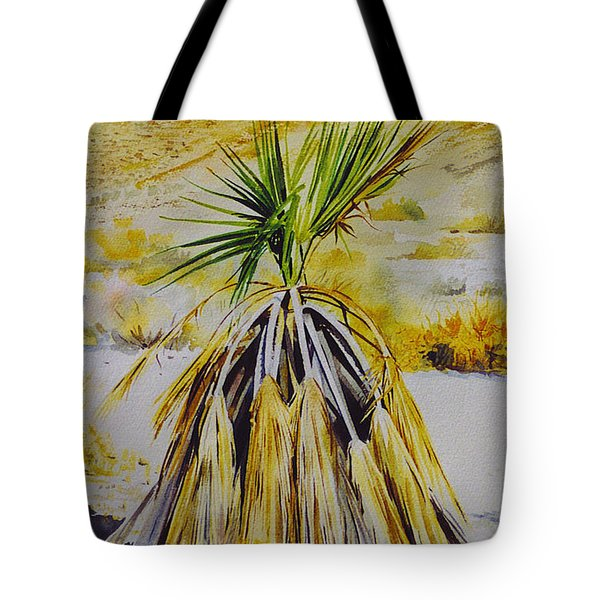 Cactus Skirt Tote Bag