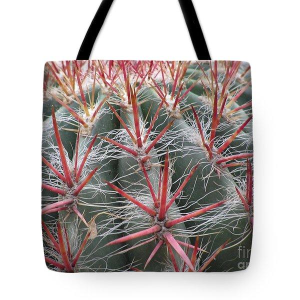 Cactus01 Tote Bag