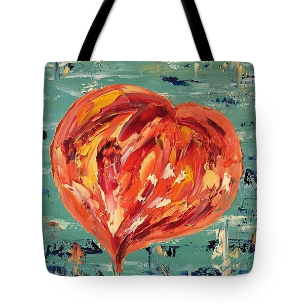 Cadeau Tote Bag