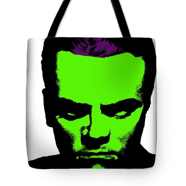 Cagney 2 Tote Bag