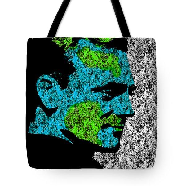 Cagney 3 Tote Bag