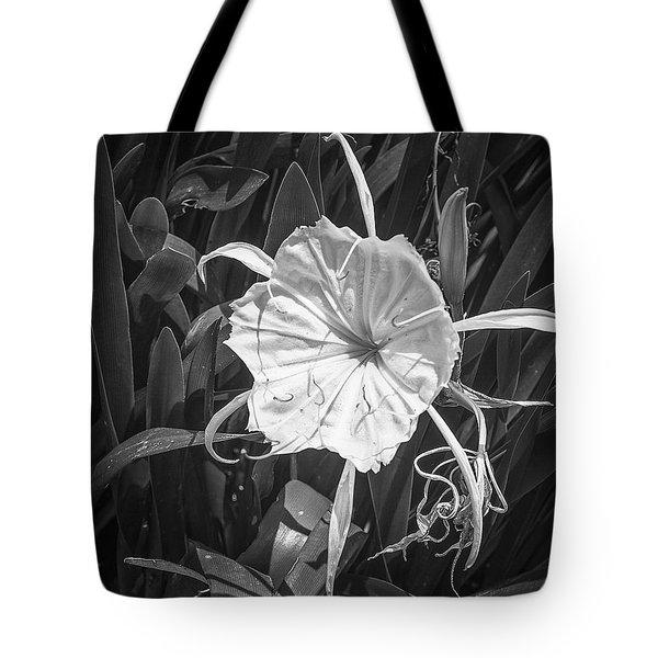 Cahaba Lily Tote Bag