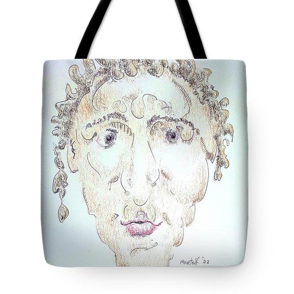 Caius Lividicus Tote Bag
