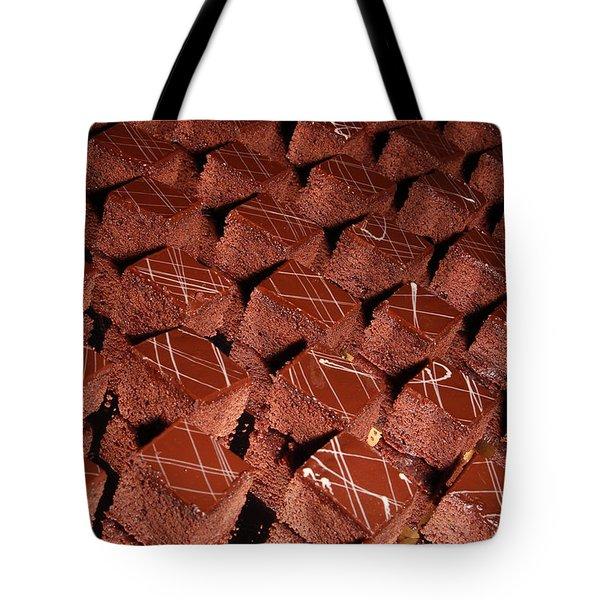 Cakes 1 Tote Bag