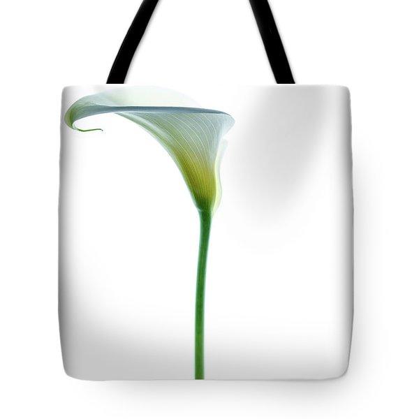 Cala Single Color Tote Bag by Rebecca Cozart