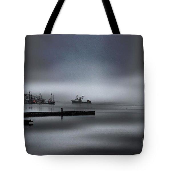 Caledonian Tote Bag
