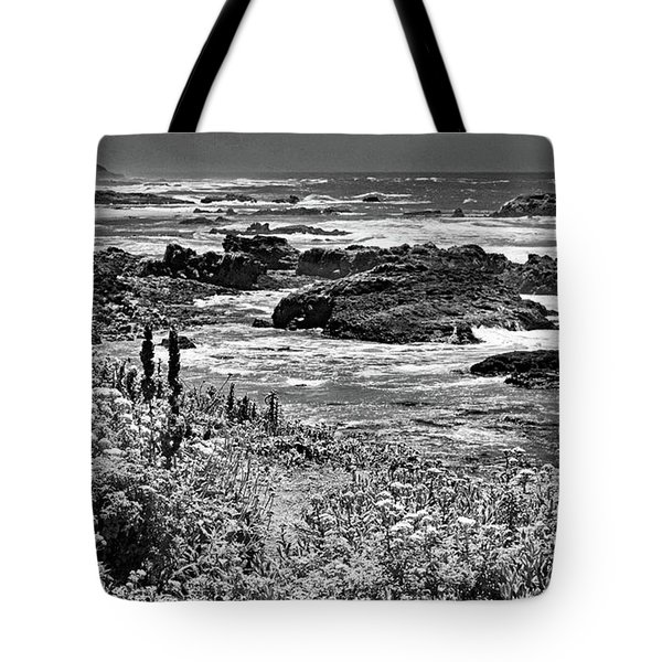 California Coast No. 9-2 Tote Bag