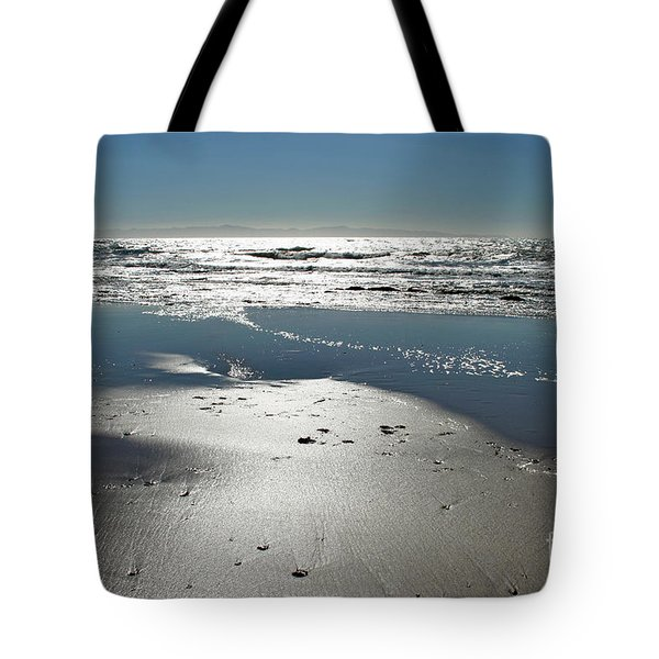 California Sunshine Tote Bag