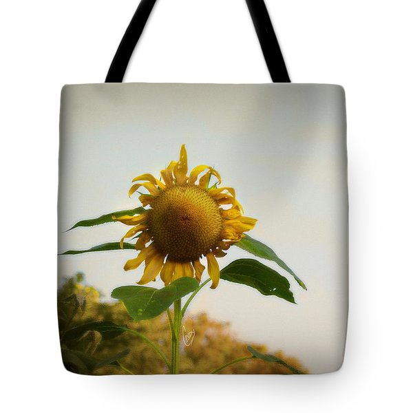 Californian Tuscany Tote Bag by Cindy Garber Iverson