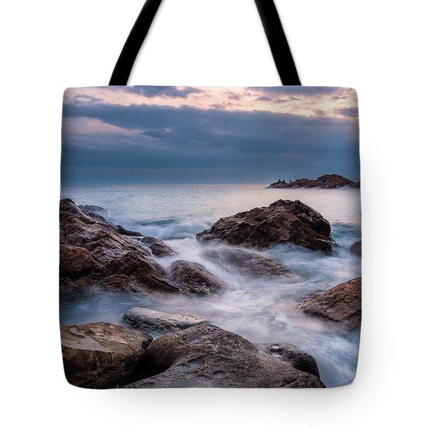 Calignaia Tote Bag