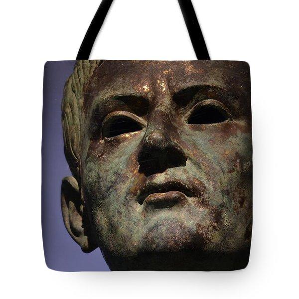 Caligula Tote Bag