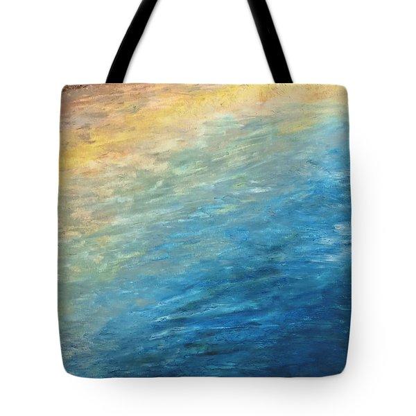 Calipso Tote Bag