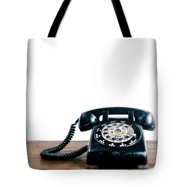 Call Me Let's Do Work. Tote Bag