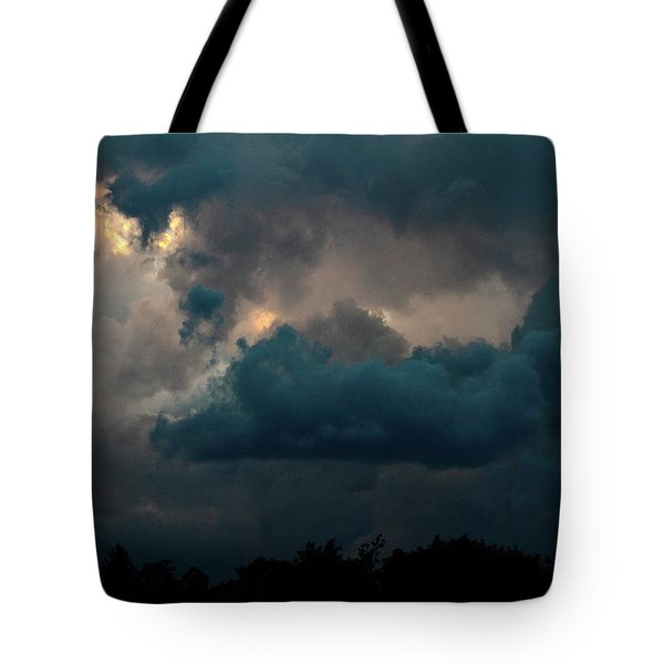 Call Of The Valkerie Tote Bag by Bruce Patrick Smith