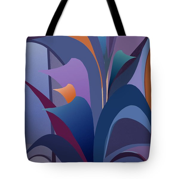 Calla Collection Tote Bag