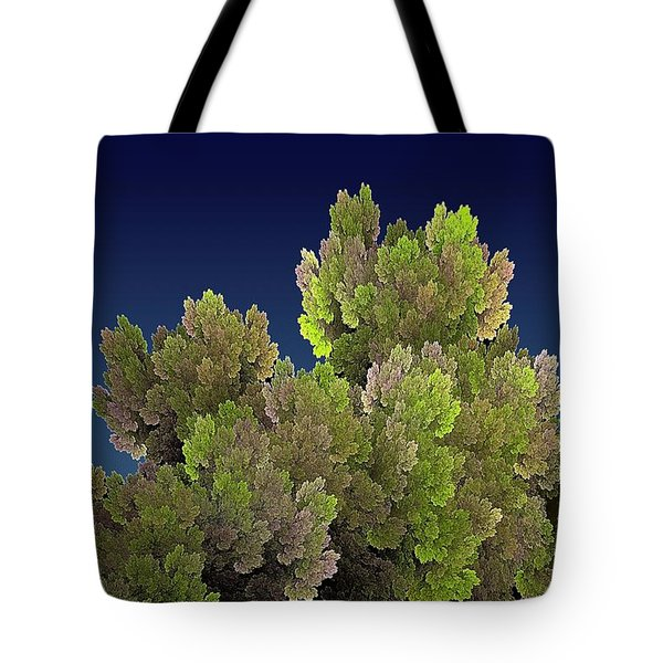 Callahan Grove Spring Tote Bag
