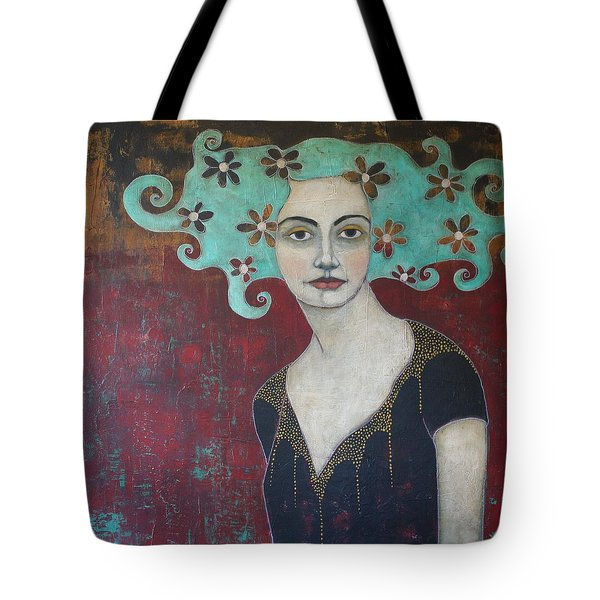 Calling From The Deep Tote Bag