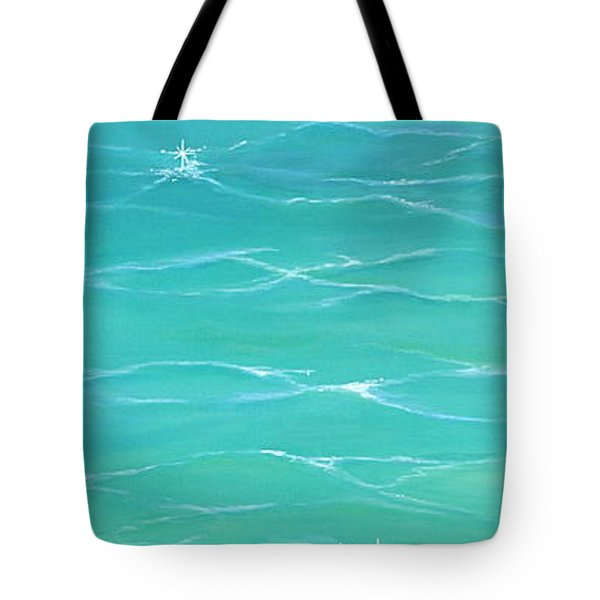 Calm Reflections II Tote Bag