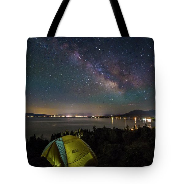 Camb Vibes Tote Bag