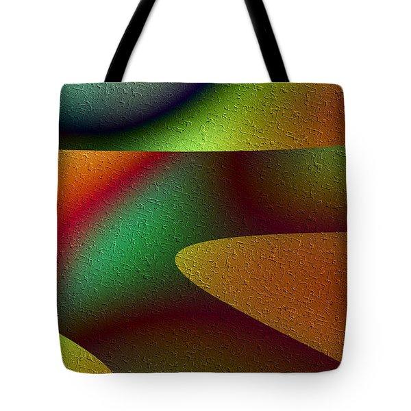 Cambiando Tote Bag
