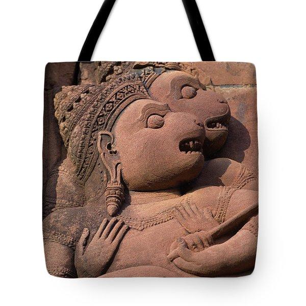 Cambodia_d411 Tote Bag