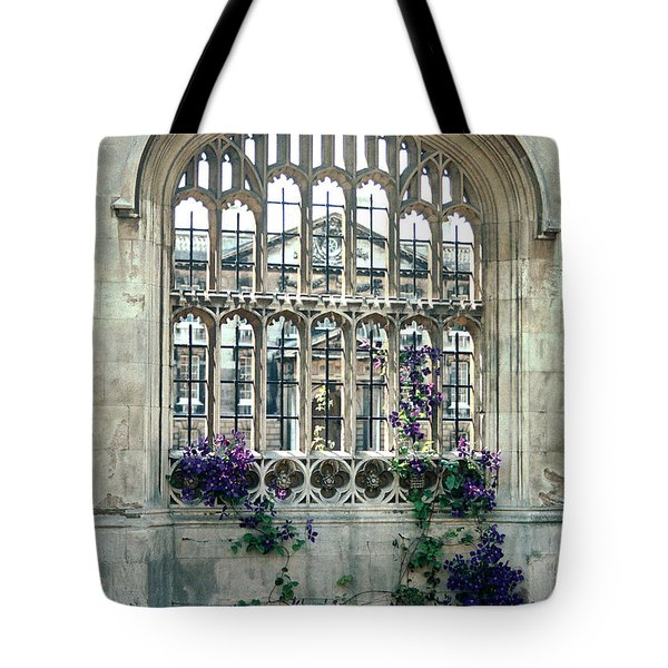 Cambridge Dreams Tote Bag