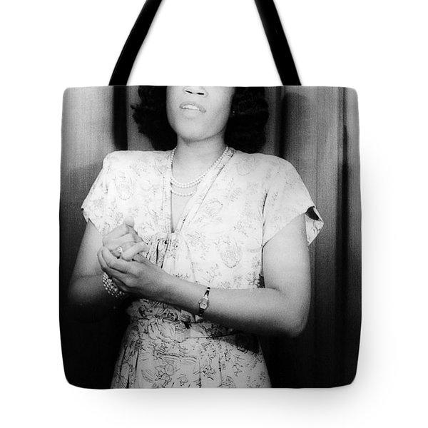 Camilla Ella Williams Tote Bag by Granger