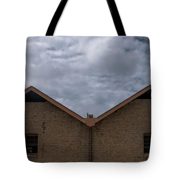 Campbell's Storehouses Tote Bag
