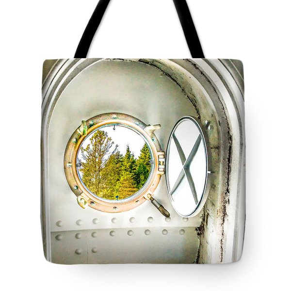 Cana View Tote Bag
