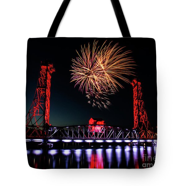 Canada Day 2016 Tote Bag